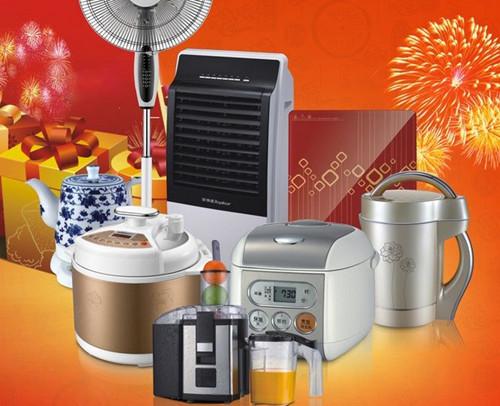 厨房小家电大全有哪些品种 厨房必备的10件电器及图片图片