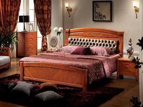 实木家具品牌排行榜前十名 实木家具价格及图片大全