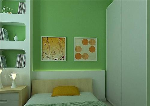 七十平米房子装修图 5万打造70平米雅致美居