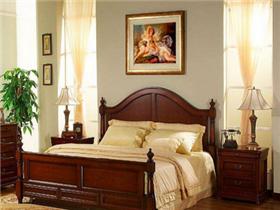 欧式实木家具品牌排行榜  选择欧式实木家具优点