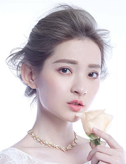 最新新娘妆造型有哪些 八款新娘妆造型图片2017