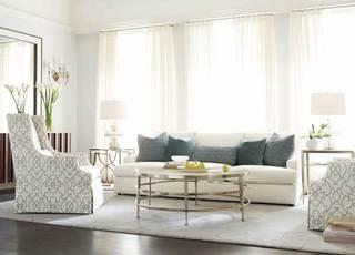 布艺沙发装修装饰图片
