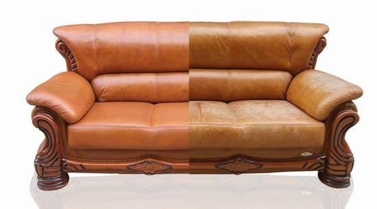 皮沙发翻新价格是多少 沙发翻新换皮注意事项