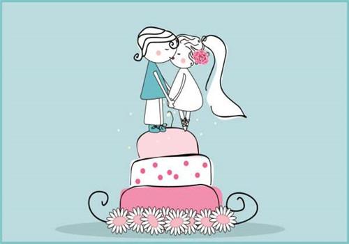 婚礼词语大全2017 形容婚礼的词语有哪些