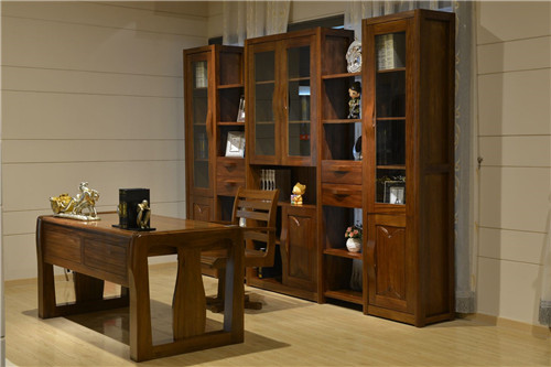 胡桃木家具颜色搭配技巧 胡桃木家具与什么装修