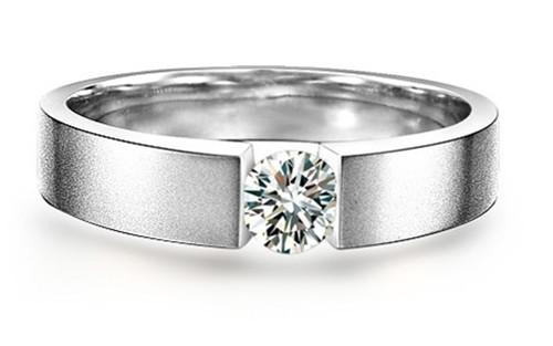 戒指的戴法和意义男士篇 男士戒指怎么选购