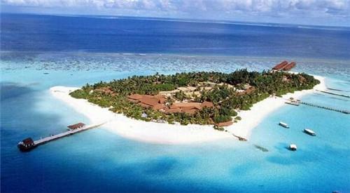 马尔代夫蜜月哪个岛好