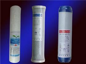 净水机滤芯价格   使用净水机滤芯容易导致的误区
