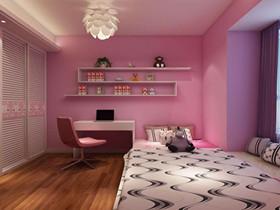 卧室墙壁装饰技巧 卧室墙壁颜色选择