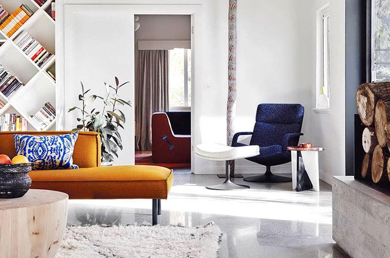 现代简约风格公寓门厅效果图
