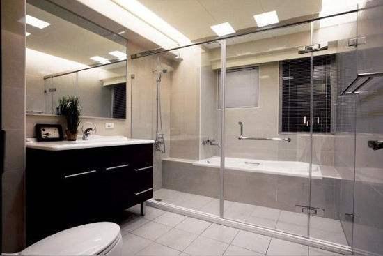 太难拒绝!卫生间做干湿分离的好处