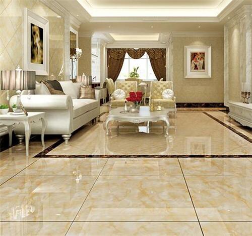 客厅墙面贴瓷砖好不好 客厅墙面怎么装饰好图片