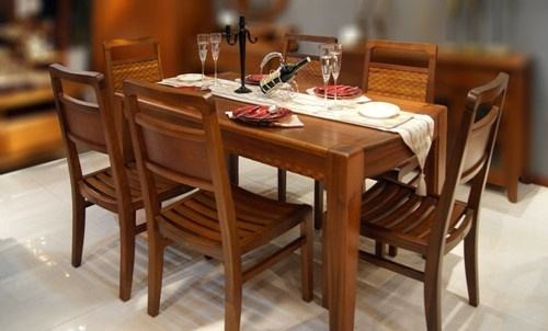 双叶实木家具选购技巧 双叶实木家具的好处