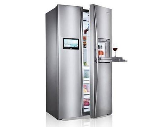 双开门冰箱选购攻略 双开门冰箱优点