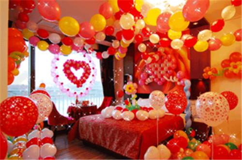 18 for Cuartos decorados para una sorpresa