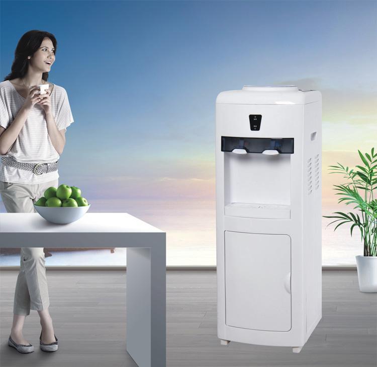 饮水机聪明座漏水及饮水机下面漏水原因及解决
