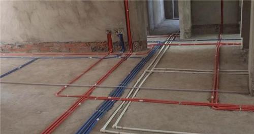 水电安装怎么接单