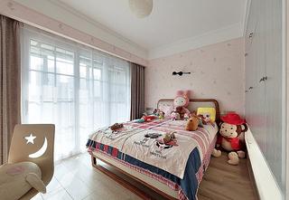 120平北欧风格装修复式美家 亮丽精致有品位10/10