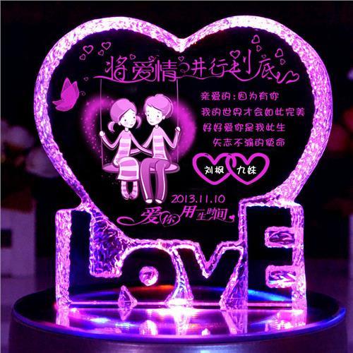 结婚周年庆祝福语怎么说 结婚周年送什么礼物好