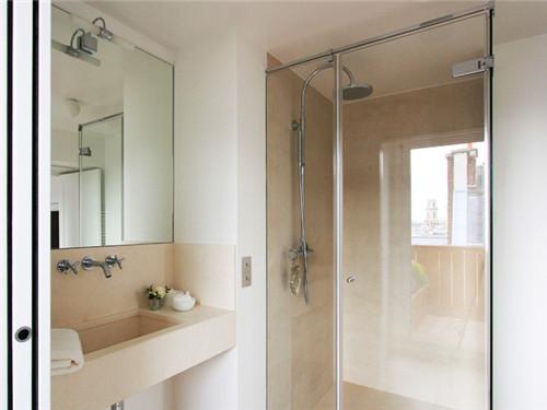 10平米农村老房子改造装修卫生间怎么弄