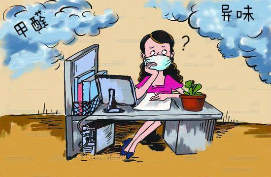 装修污染如何去除