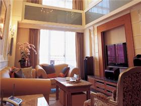 美式乡村风格电视墙怎么装修   美式乡村的家居风格特点