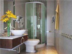 卫生间漏水怎么处理 怎样去除卫生间异味