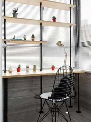 室内阳光房装修实景图