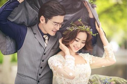 今年流行婚纱照的风格有哪些 2017新款婚纱照推荐