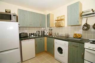 厨房洗衣机设计构造图