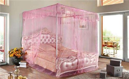 蚊帐架哪种好 蚊帐架安装方法