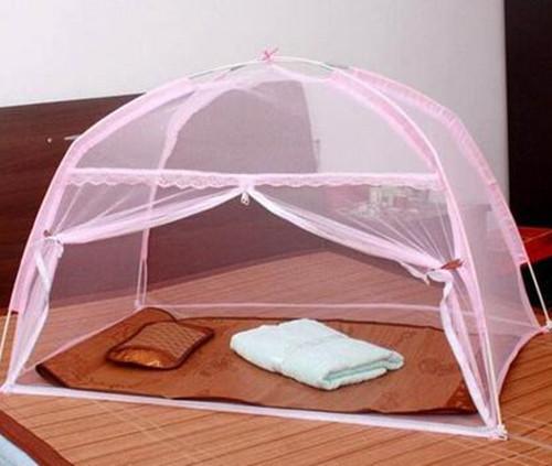 婴儿蚊帐怎么安装 婴儿蚊帐的分类