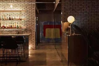 餐厅装修效果图设计实景图