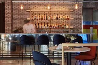 餐厅装修效果图设计效果图