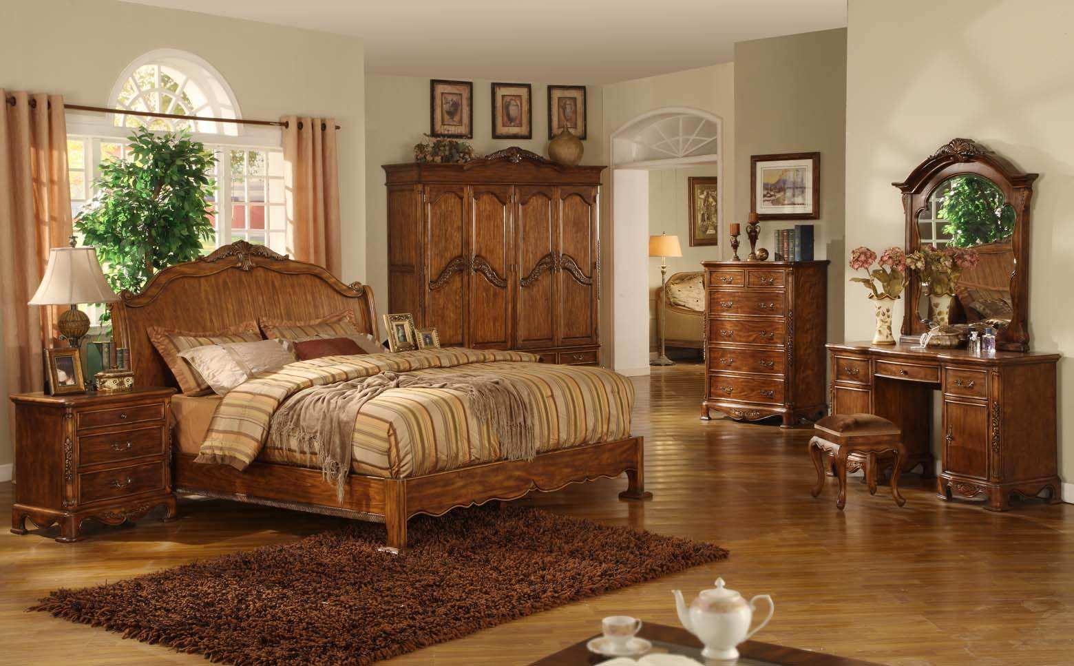 实木家具的日常保养方法
