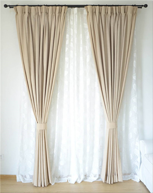 专业的窗帘生产厂家有哪些 窗帘批发厂家哪里便宜