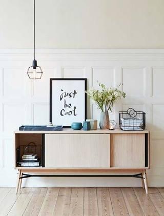 装饰长柜设计实景图片