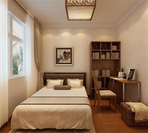 80平米房子装修注意事项 80平米房子装修效果图 北京装修美宅客