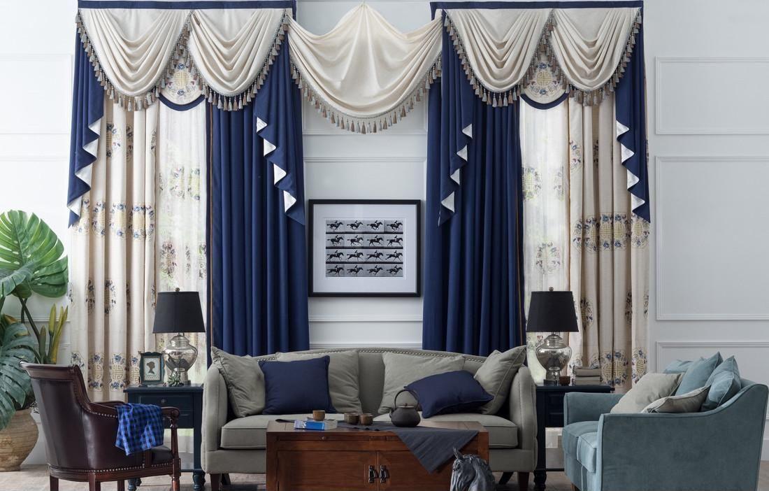 小窗户窗帘要怎么选 小窗户窗帘选择注意事项