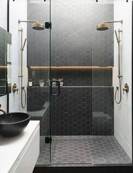 小户型浴室欣赏图片