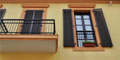 欧式窗户有哪些款式 欧式窗装修设计注意事项
