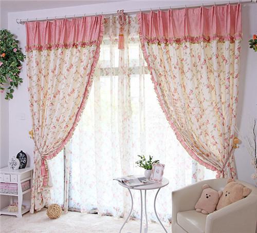 最新卧室窗帘图片大全 你家的卧室窗帘选对了吗