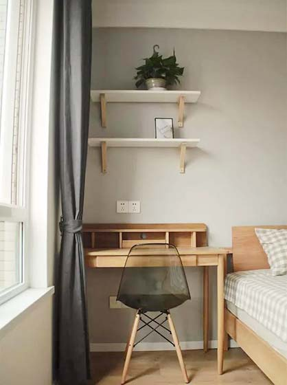 卧室书房设计装修图