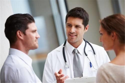 中孕期染色体检查什么