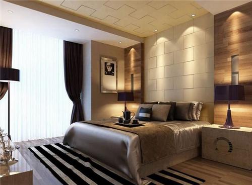 卧室怎么设计好看