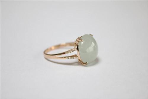戒指镶嵌款式图片欣赏 如何选购能突显气质的戒指图片