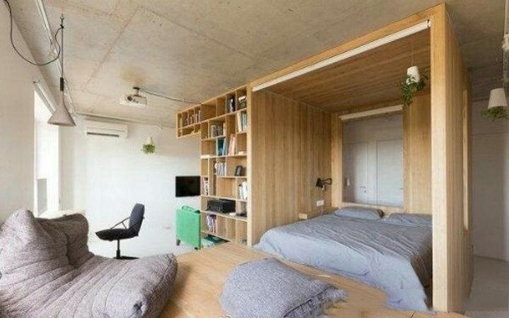 42P小公寓的改变