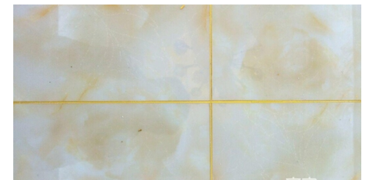 教学美缝方法与瓷砖再见尤克里里步骤视频图片