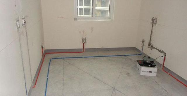 家庭装修电路施工工艺标准二