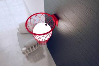 创意led灯饰设计实景图